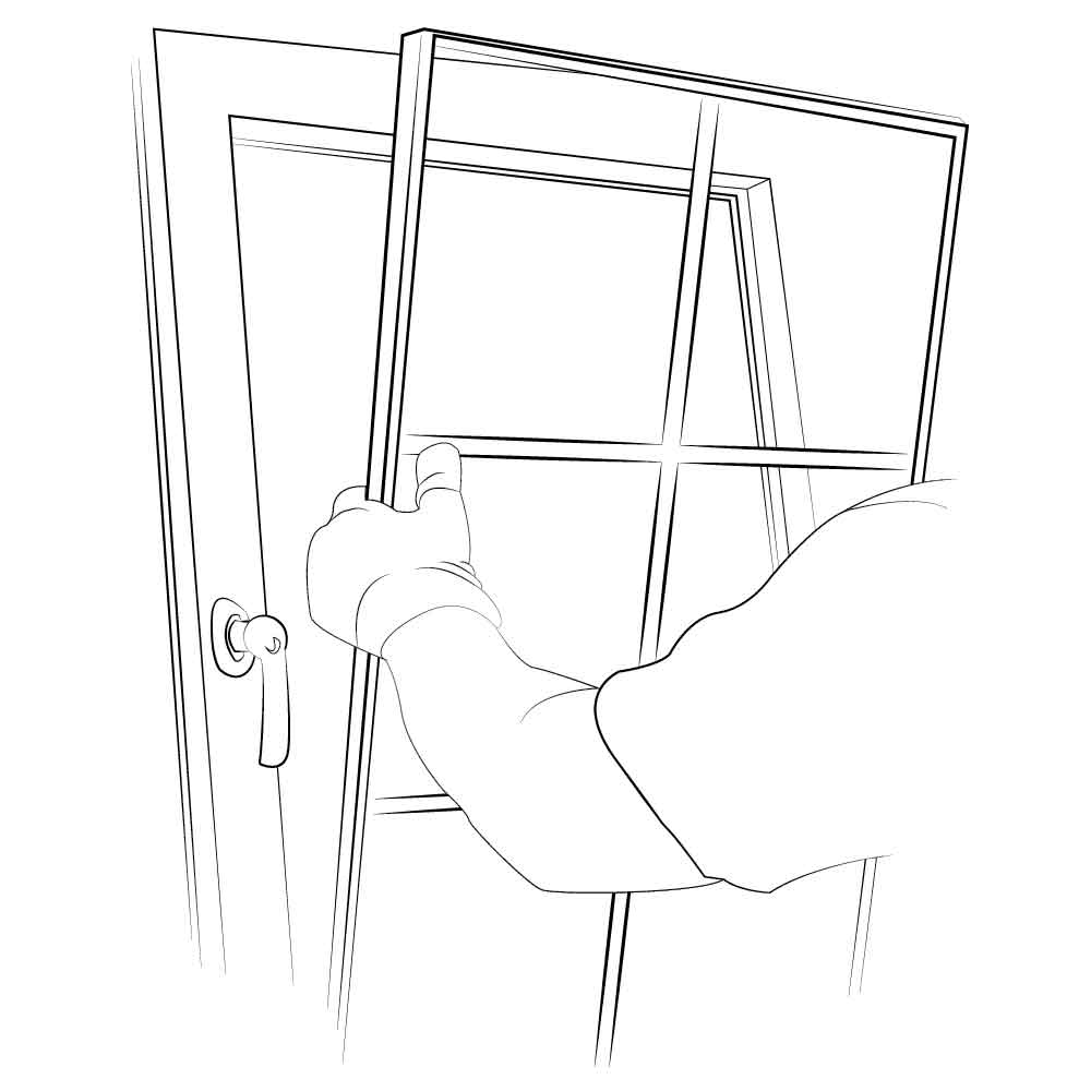Compare Double Glazing Options Alternatives Diagram Another Possibility Is In Some Cases You Can Take Out Just The Glass And Put A Glazed Unit Its Place What Happens With That Invariably